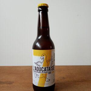 Biere-artisanale-Triple-blonde-Brasserie-LAoucataise