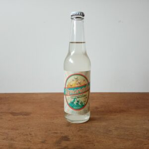Limonade artisanale Nature - Brasserie L'Aoucataise