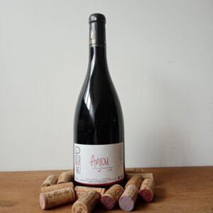 """AOC Anjou """"pied de nez"""" - Domaine Le Cotillon Blanc"""